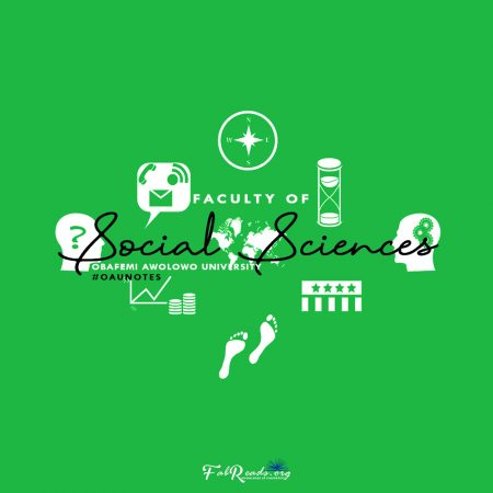 Social Sciences Courses